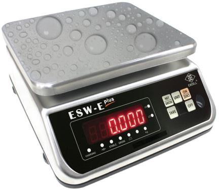 Bảng giá các loại cân chống nước