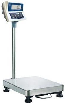 Bán cân đứng - cân trọng lượng F-6060 KWS