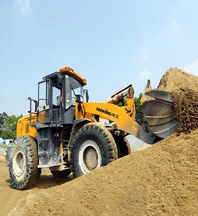 Tiêu chuẩn áp dụng cho cát xây dựng