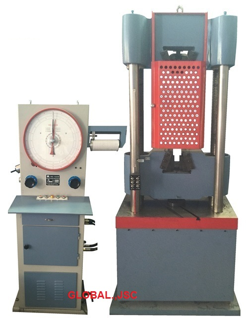 Báo giá thiết bị thí nghiệm Toàn Cầu