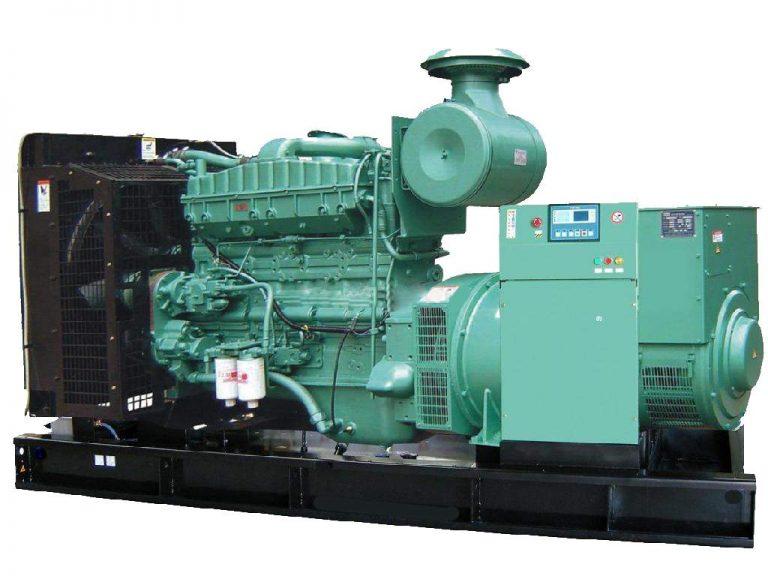 Thí nghiệm độ bền điện áp của máy phát điện, máy biến áp & động cơ điện