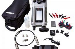 Hiệu chuẩn các thiết bị về áp suất