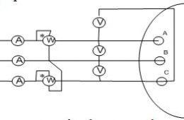 Thí nghiệm Xác định thông số ngắn mạch máy biến áp