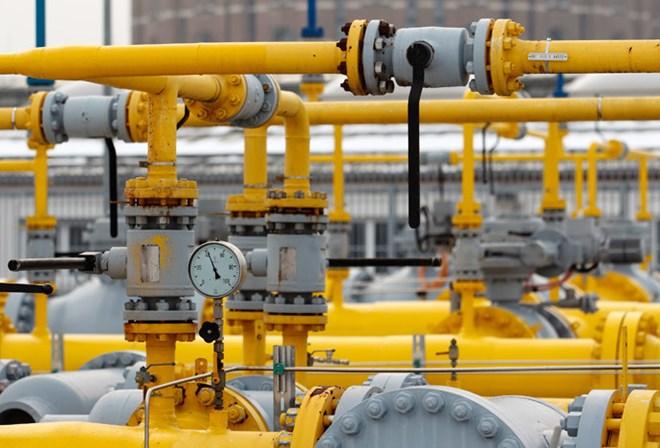Quy trình kiểm định đường ống dẫn khí đốt